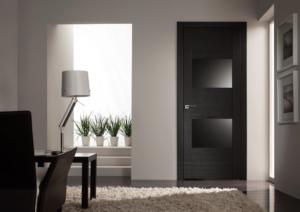 Двери Ламинированные 3D ПВХ