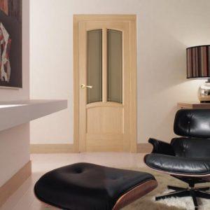 Межкомнатные двери из массива «Стройдетали»